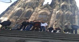 Budapeşte ve Viyena gezisi